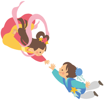 織姫と彦星4