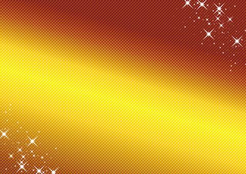 Gold sparkle 47