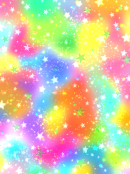 Colorful × Star