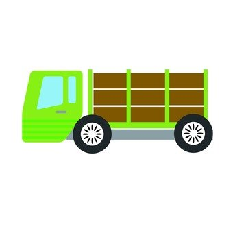 Animal transport vehicles
