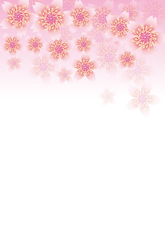 Blooming flowers 224