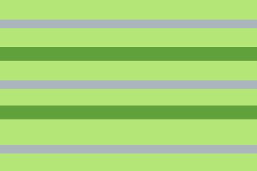 背景材料邊框綠色1