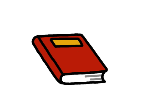 Book Red