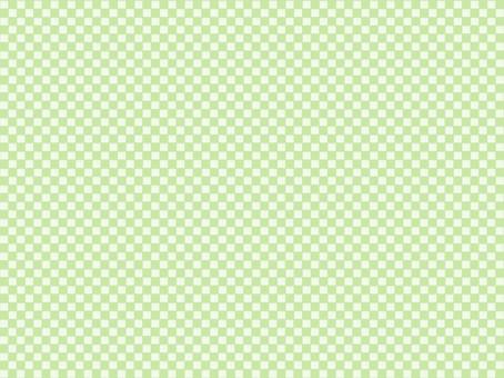 Lattice background 【Green】