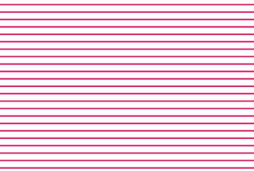 얇은 핑크 스트라이프