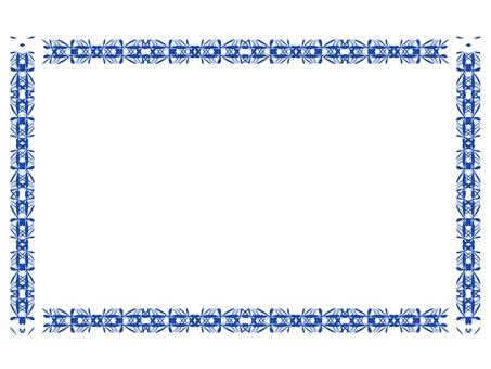 幾何圖案22
