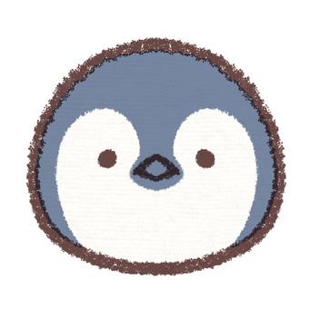 Icon Penguin Hina 2