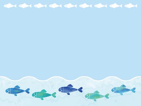 Fish of a fish