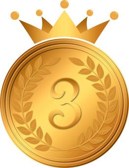 medal 6-5