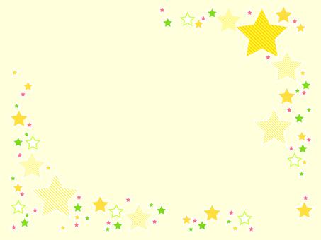 별 모양 24