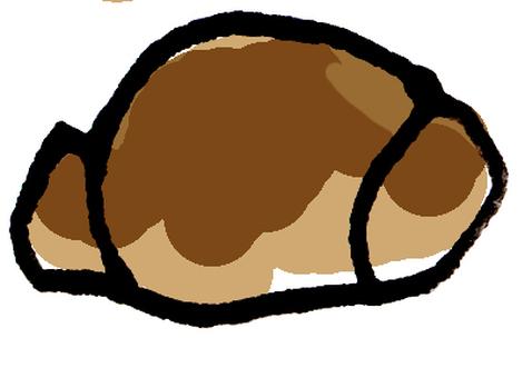 1 butter roll