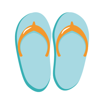 (Shoes) Beach sandals
