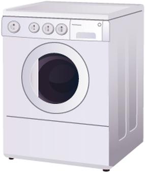 Washing machine 01