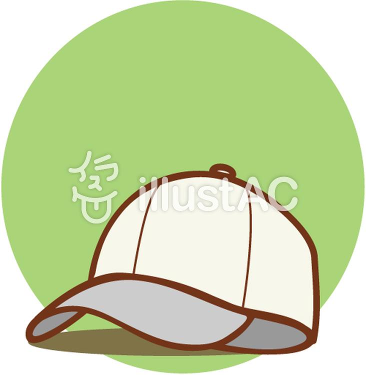 野球帽イラスト No 892168無料イラストならイラストac