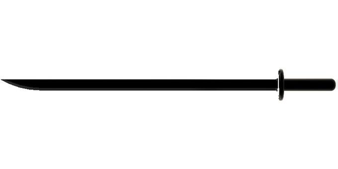 Sword (black)