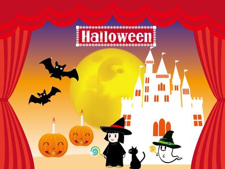 Halloween is 3