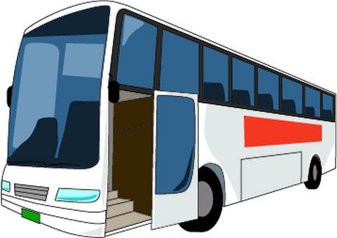観光 バス