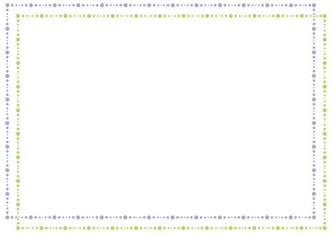 Dot frame 2