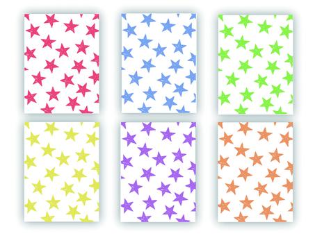 패턴 스타