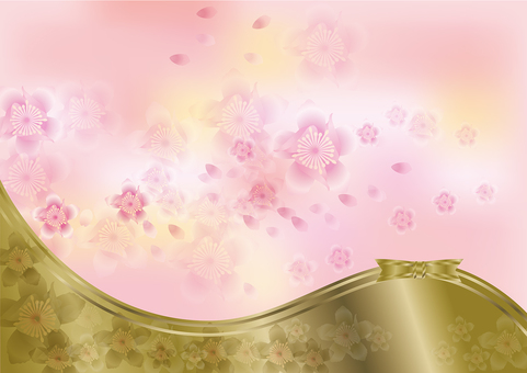 복숭아 꽃 30