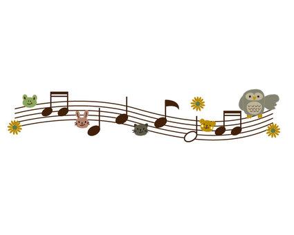 朋友 - 音樂