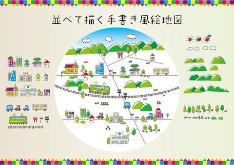 Picture Map-01