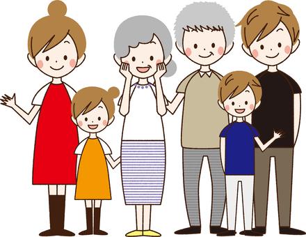 Family 6 _NA06