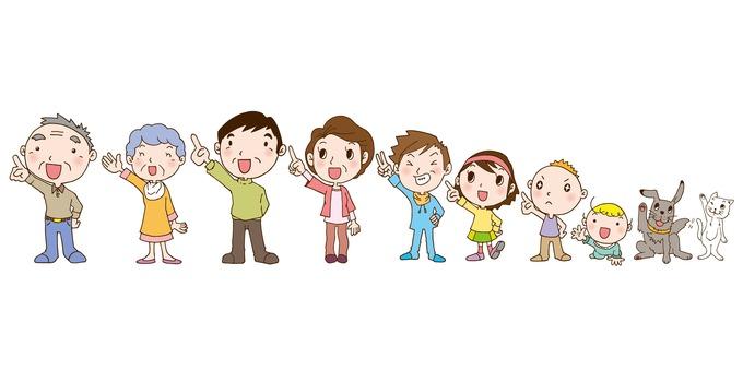 Big family 03