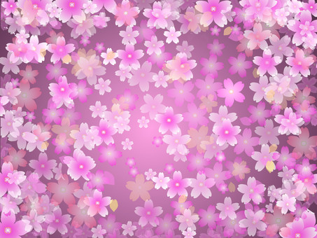 Sakura background Ⅳ