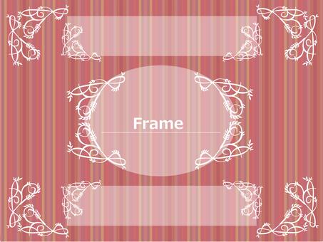 Border frame 06