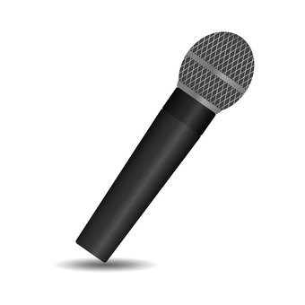 Microphone (2)