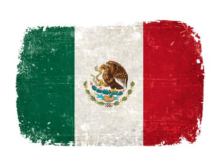국기 멕시코
