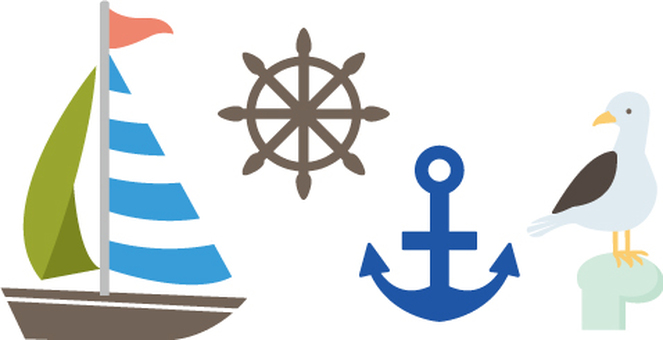 Marine material