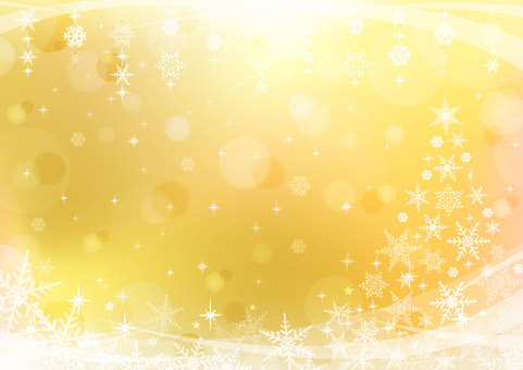 Winter Material Christmas 318