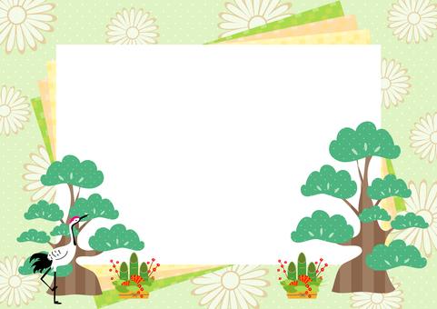 Japanese style background 7