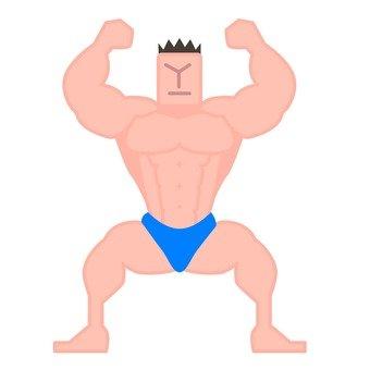 Bodybuilder 20