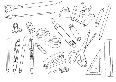 ㊾ pen stationery set 2