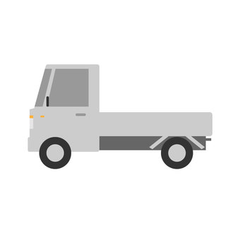 Light truck material