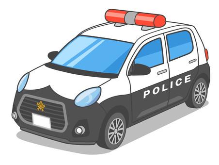 Mini pato illustration