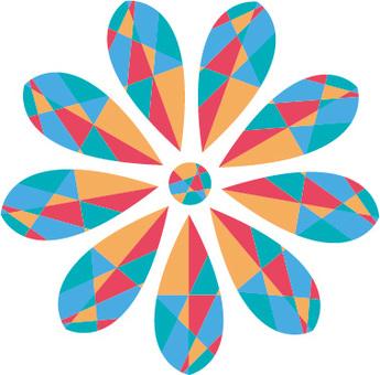 Icon colorful 4