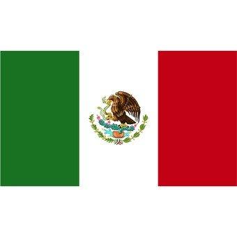 墨西哥國旗