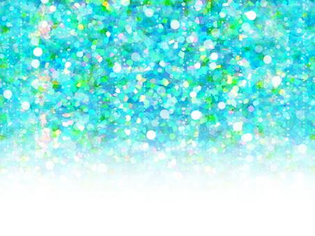 Glitter 42 (light blue)