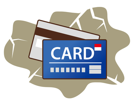 Card bankruptcy