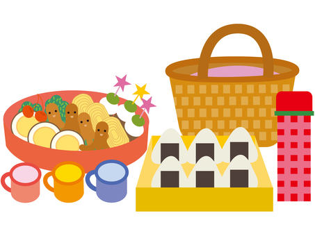 Lunch box _ Picnic
