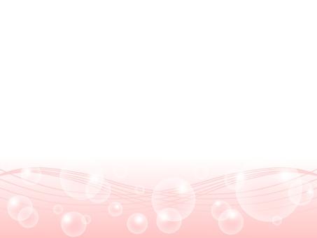 분홍색 곡선