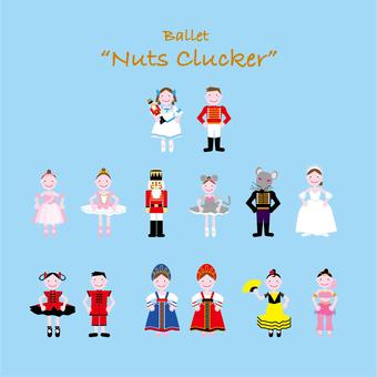 """Ballet """"Nutcracker"""""""