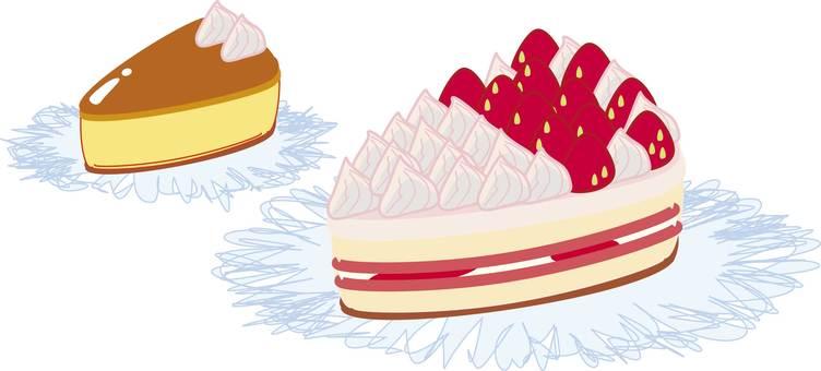 Cake 2 _ CS 3
