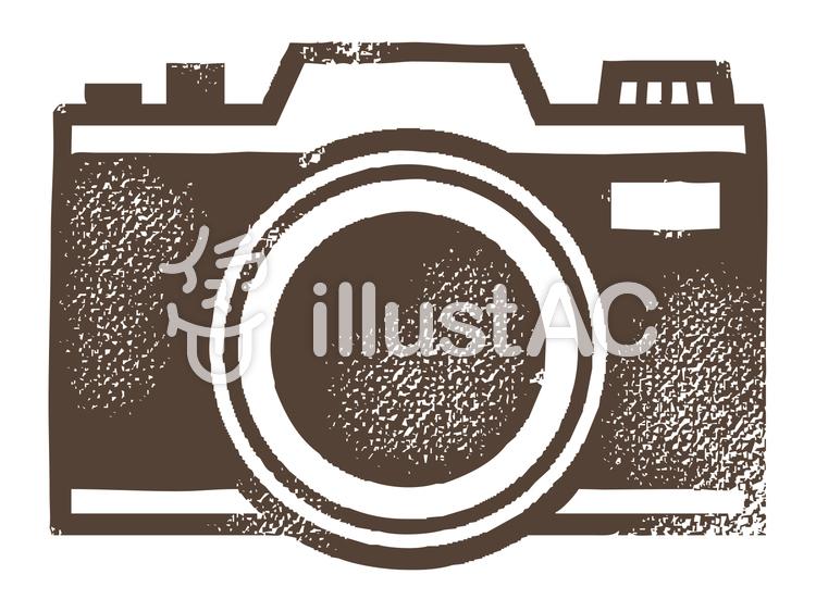 カメラ001イラスト No 801609無料イラストならイラストac