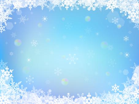 冬背景-2