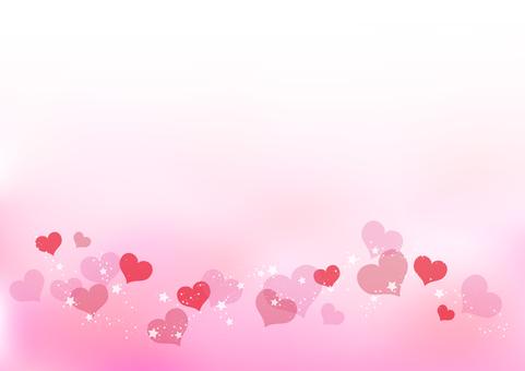 Valentine Material 67